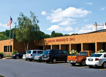 Malco Products Office