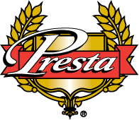 Presta Products Logo Icon