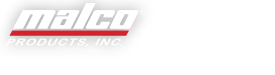 Malco Products Inc - Logo